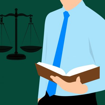 Lawyer Guide Book Justice Legal Law Books Law Firm